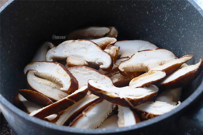 香菇青菜怎么吃