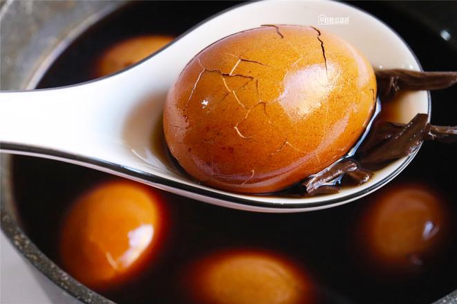 茶叶蛋怎么做