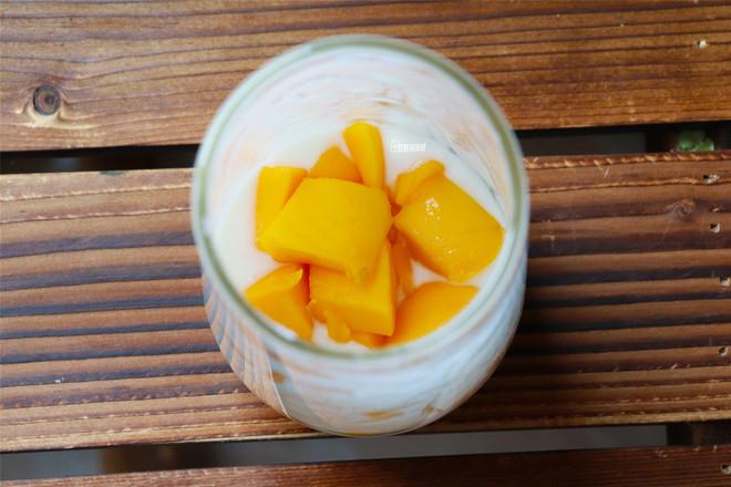 喜茶同款酸酪芒芒的简单做法