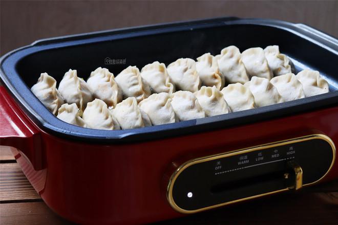 西葫芦煎饺怎么炒