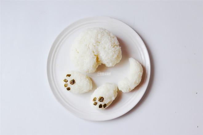 超萌的柯基屁屁咖喱饭怎么炒