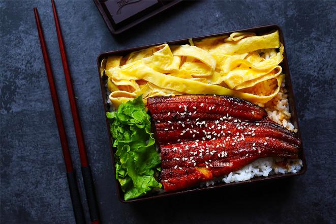 日式鳗鱼饭怎么炒