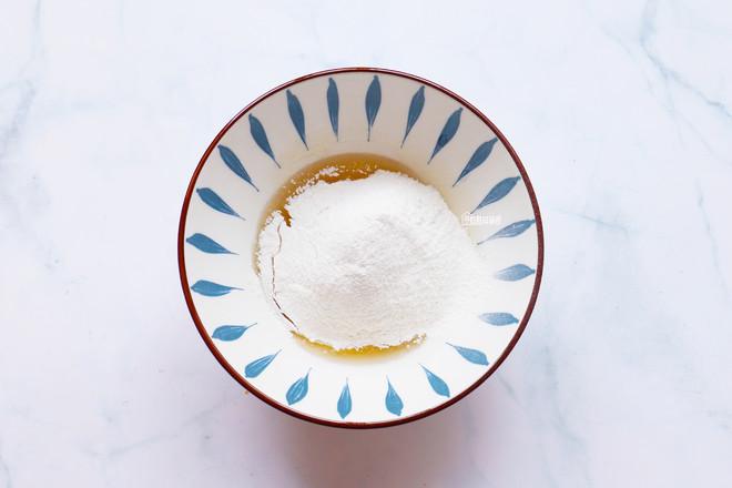 广式豆沙月饼的家常做法
