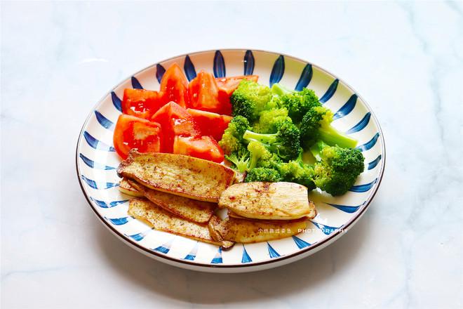 减肥餐怎么吃