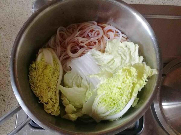煮螺蛳粉怎么做