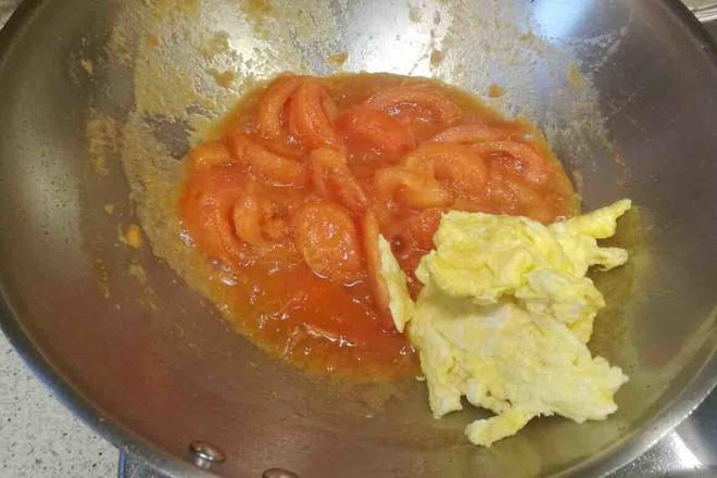 西红柿炒土鸡蛋怎样做