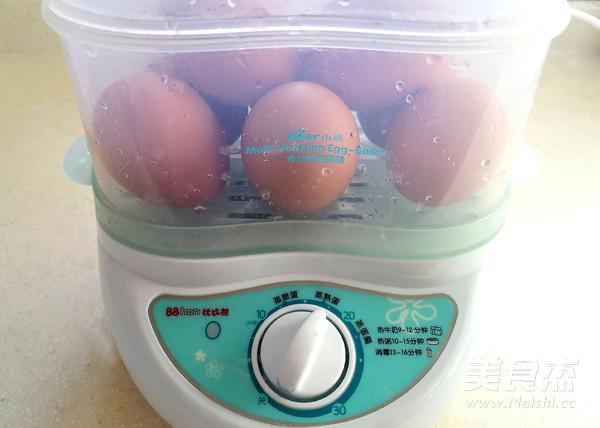 茶叶蛋的做法图解