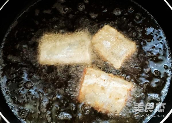 炸带鱼怎么做