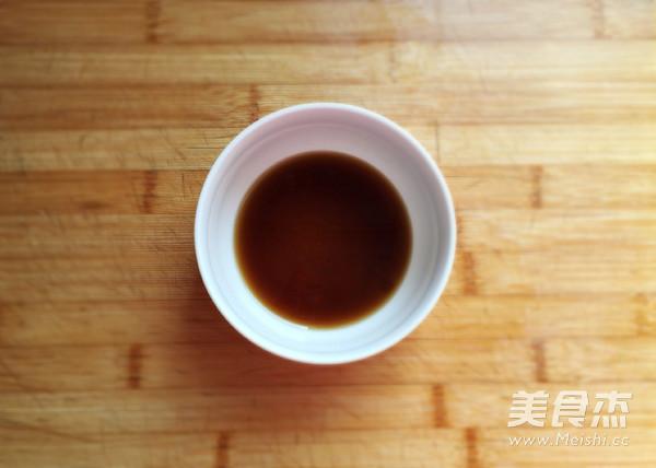 醋溜西葫芦片的简单做法