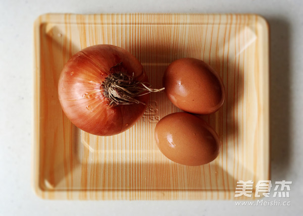 洋葱炒鸡蛋的做法大全