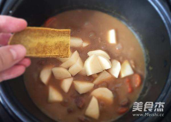 咖喱土豆炖牛肉怎样炒