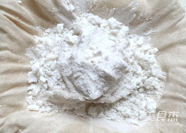 自制糯米粉怎么煮