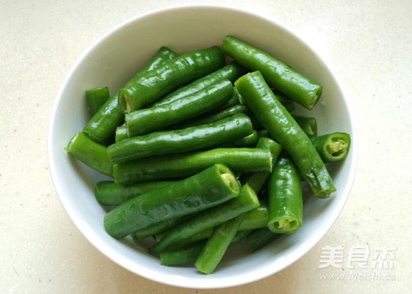 杭椒牛柳怎么吃
