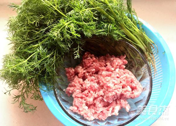猪肉茴香饺子的做法大全