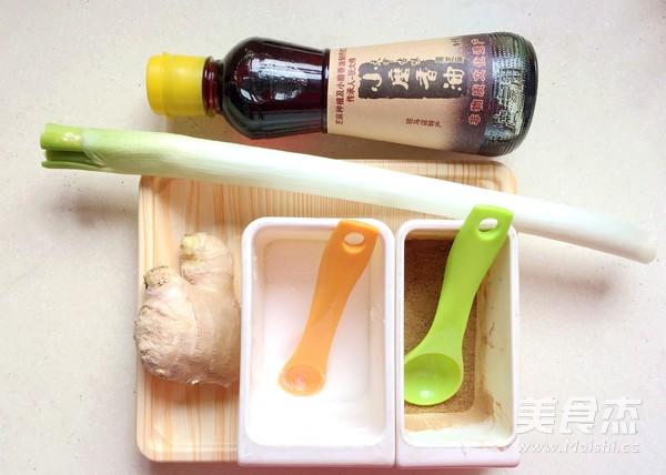 猪肉茴香饺子的做法图解