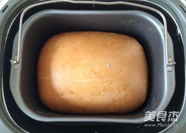 吐司面包怎样煸
