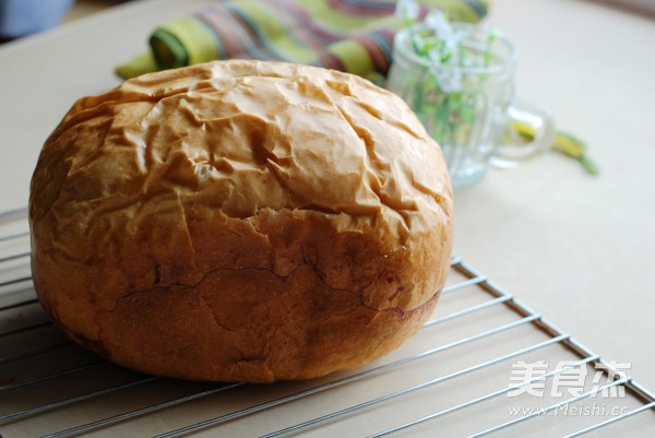 吐司面包怎样做