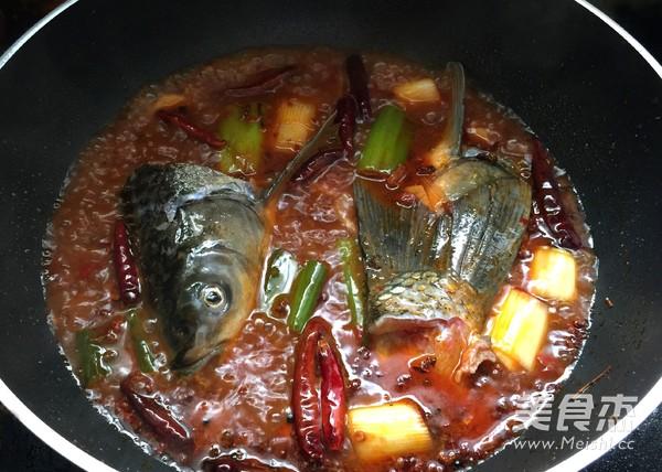 麻辣水煮鱼怎么煸