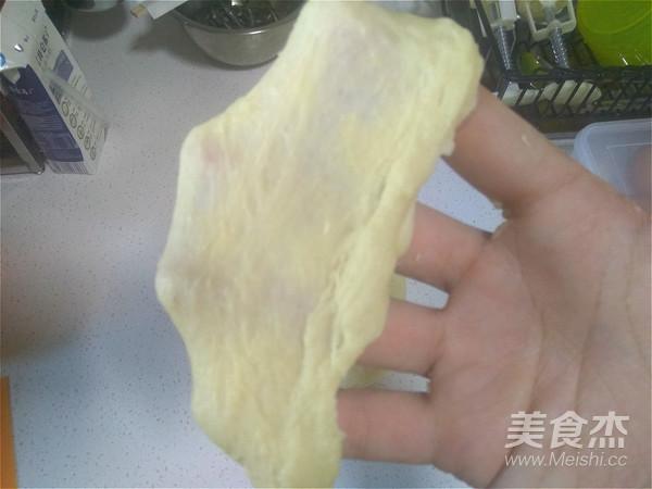霸王超市丨椰蓉辫子面包怎么吃