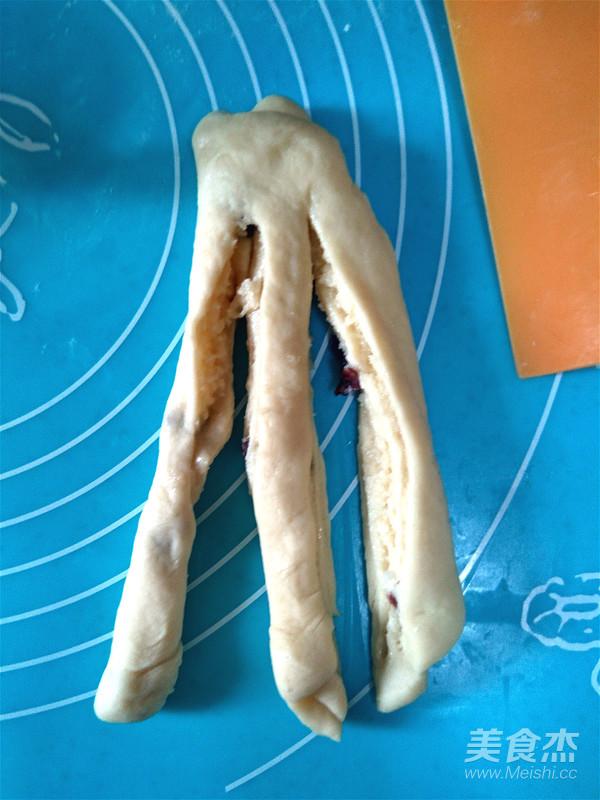 霸王超市丨椰蓉辫子面包的做法大全