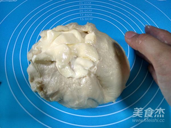 板栗面包怎么吃