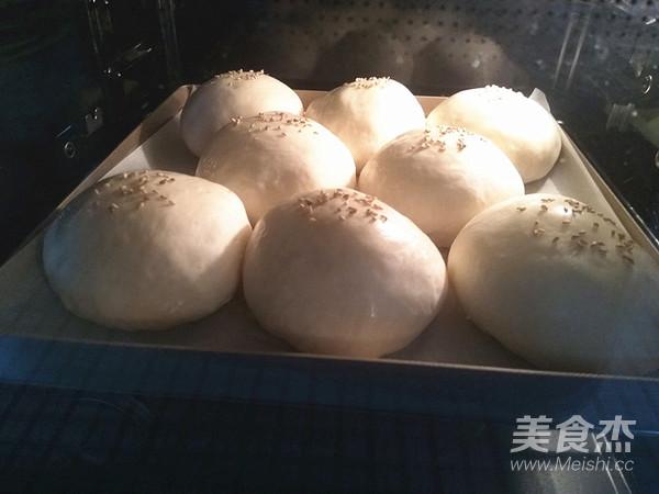 板栗面包的做法大全