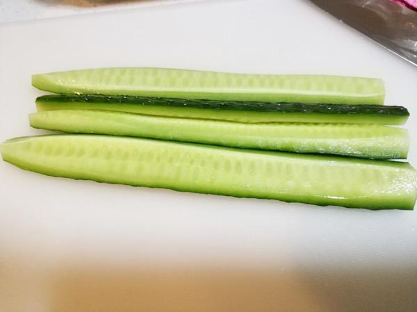 紫菜包饭怎么煮