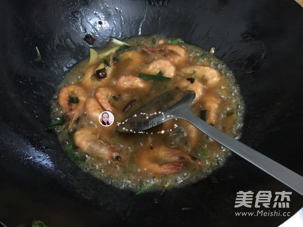 油焖大虾怎么炖
