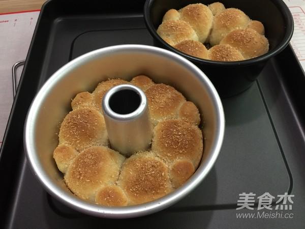 卡通面包(烫种)怎样炒
