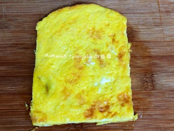 早餐三明治怎么做