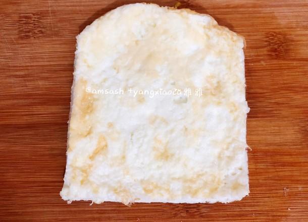 早餐三明治怎么炒