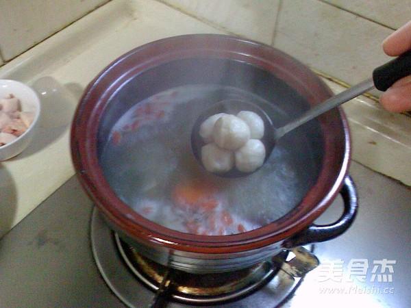 鸡汤米线怎么做