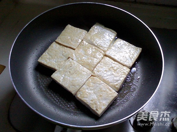 家常豆腐的家常做法