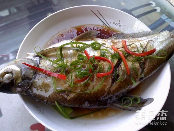 清蒸鳊鱼怎么做