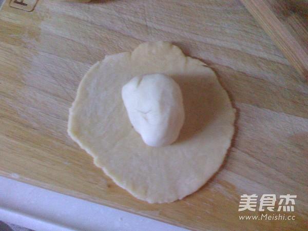 芝麻冬瓜酥的简单做法