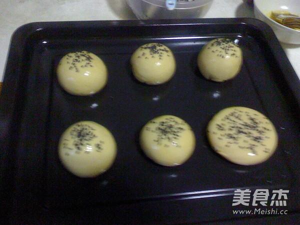 芝麻冬瓜酥怎样做