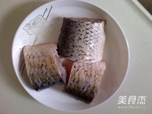 糖醋草鱼的做法大全