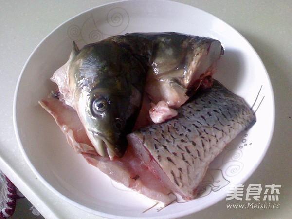 粉条炖草鱼的做法大全