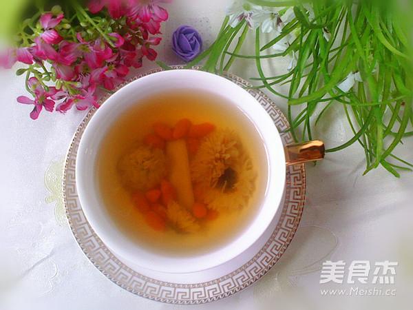 蜂蜜枸杞茶怎么吃