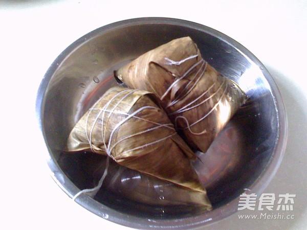 煎粽子的做法大全