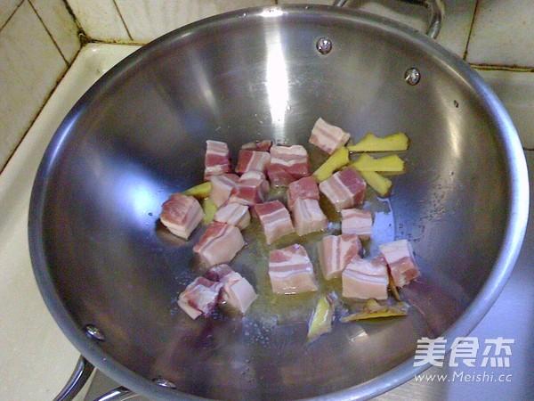 卤三味的家常做法