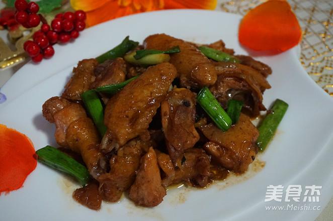 虾酱三黄鸡怎么煮