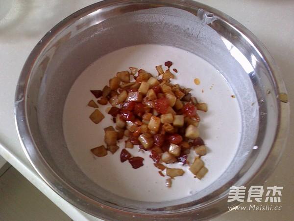 广式芋头糕怎么炒