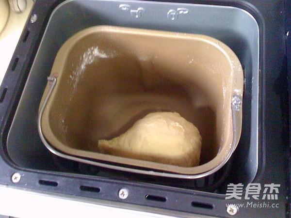 汉堡胚的做法图解