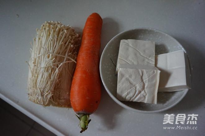 如意豆腐的做法大全