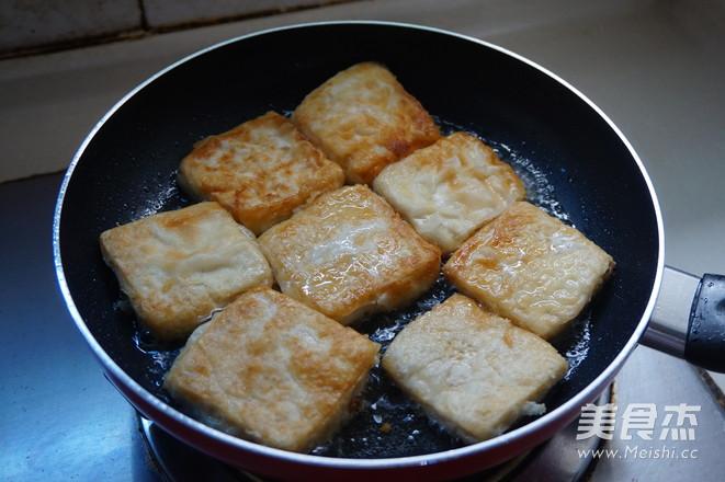 如意豆腐的简单做法