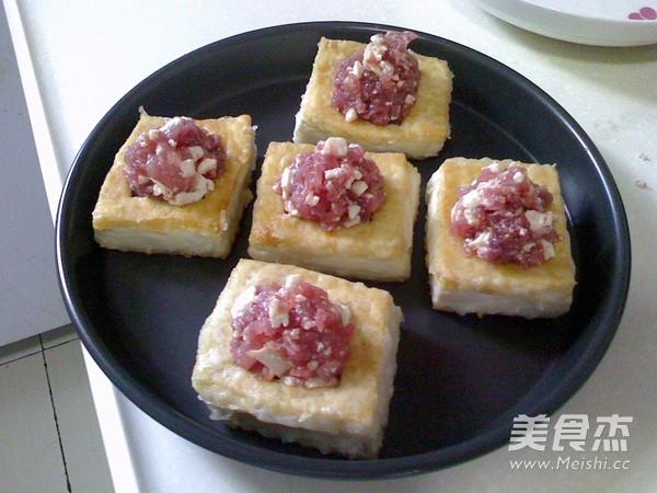 蒸酿豆腐怎么吃