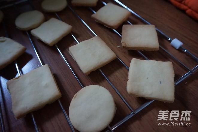 黄油饼干怎么煮