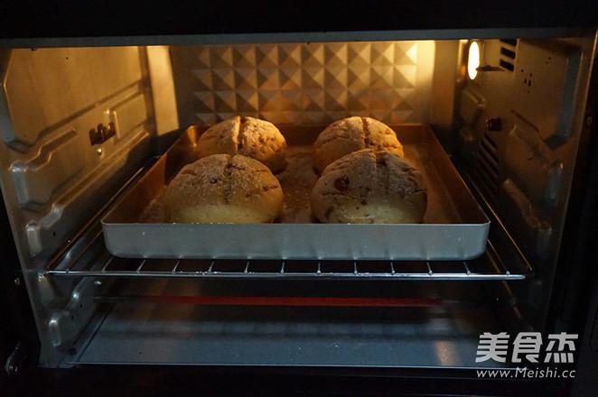 板栗面包怎样做