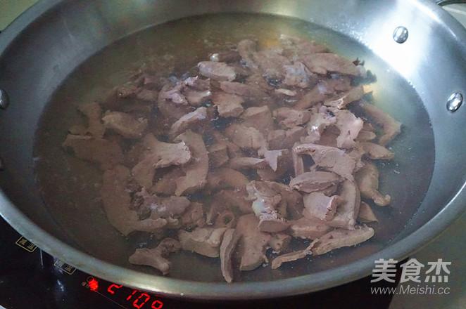 莲子猪心汤怎么吃